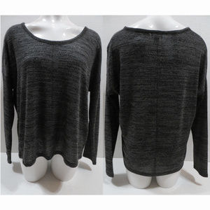 Old Navy sweater Large NWT lightweight marl